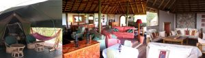 Eagles Nest Safari Lodge hotel for accommodation in lake mburo park