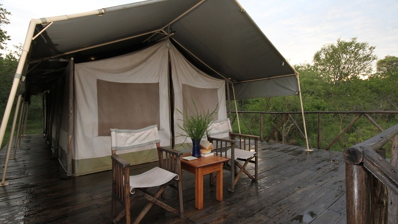 Luxury Hotels for Accommodation in Lake Mburo Park