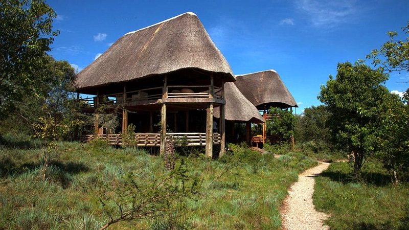 Standard Hotels/Lodges in Lake Mburo Park Uganda